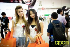 computex 2016 booth babes custom pc review 11