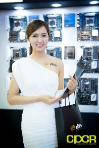computex 2016 booth babes custom pc review 13