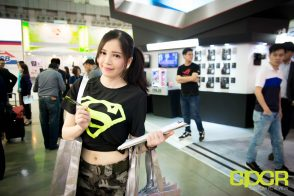 computex 2016 booth babes custom pc review 14