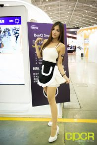 computex 2016 booth babes custom pc review 17