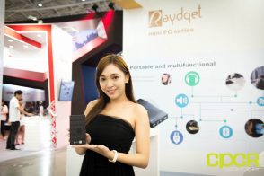 computex 2016 booth babes custom pc review 18