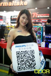 computex 2016 booth babes custom pc review 23