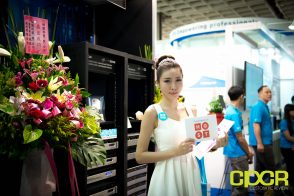 computex 2016 booth babes custom pc review 24