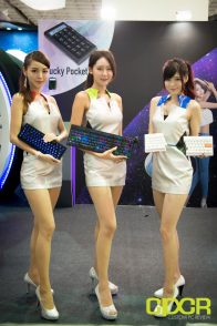 computex 2016 booth babes custom pc review 25