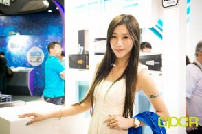 computex 2016 booth babes custom pc review 26