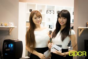 computex 2016 booth babes custom pc review 27