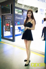 computex 2016 booth babes custom pc review 3