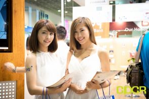 computex 2016 booth babes custom pc review 31