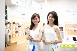 computex 2016 booth babes custom pc review 32