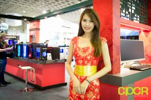 computex 2016 booth babes custom pc review 33