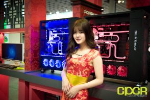 computex 2016 booth babes custom pc review 34