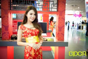 computex 2016 booth babes custom pc review 35