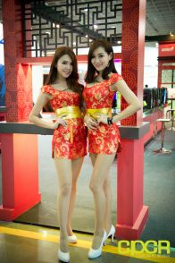 computex 2016 booth babes custom pc review 37