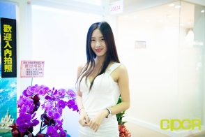 computex 2016 booth babes custom pc review 39