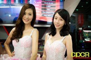 computex 2016 booth babes custom pc review 40