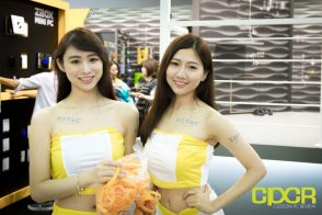computex 2016 booth babes custom pc review 45