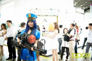 computex 2016 booth babes custom pc review 49