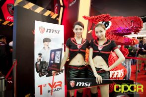 computex 2016 booth babes custom pc review 52