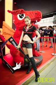 computex 2016 booth babes custom pc review 54