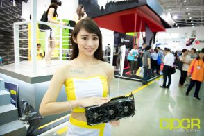 computex 2016 booth babes custom pc review 55