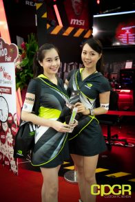 computex 2016 booth babes custom pc review 6