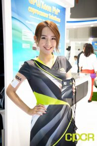 computex 2016 booth babes custom pc review 60