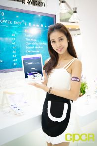 computex 2016 booth babes custom pc review 64