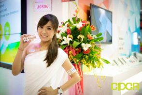 computex 2016 booth babes custom pc review 65