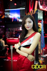 computex 2016 booth babes custom pc review 68