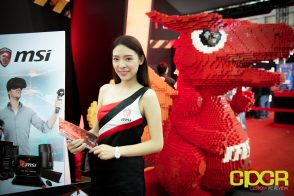 computex 2016 booth babes custom pc review 69
