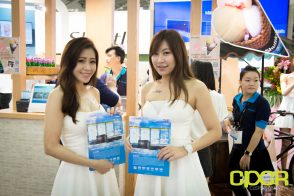 computex 2016 booth babes custom pc review 74