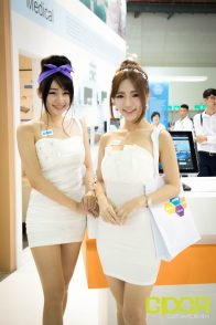 computex 2016 booth babes custom pc review 75