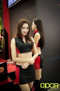 computex 2016 booth babes custom pc review 78