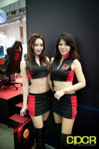 computex 2016 booth babes custom pc review 79