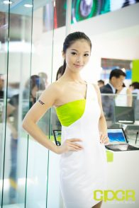 computex 2016 booth babes custom pc review 8