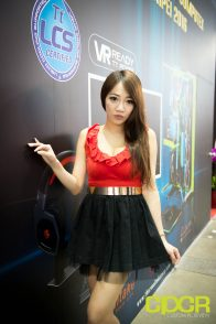 computex 2016 booth babes custom pc review 80