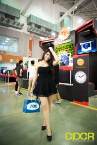 computex 2016 booth babes custom pc review 82