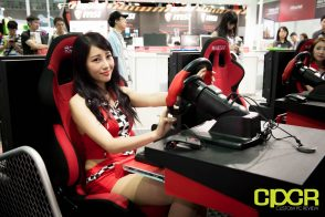 computex 2016 booth babes custom pc review 85