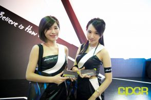 computex 2016 booth babes custom pc review 90