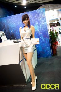 computex 2016 booth babes custom pc review 91