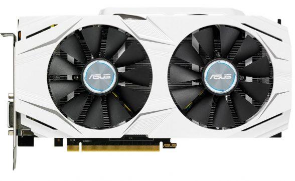 ASUS-GeForce-GTX-1060-DUAL-front
