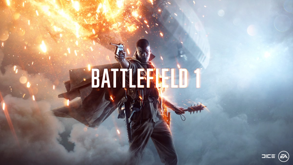 Battlefield 1 open beta выдаёт ошибку detected - 1f