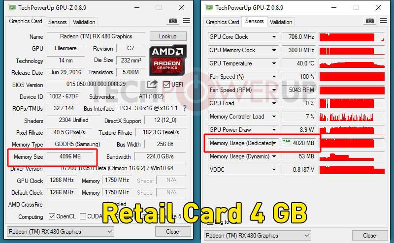 How To Use Full Gpu Memory