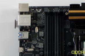 Gigabyte X99P SLI Review 62