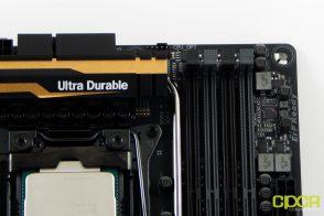 Gigabyte X99P SLI Review 63