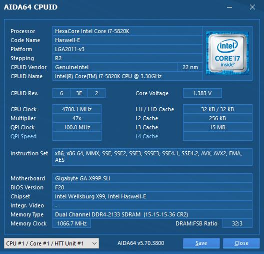 cpuID-Gigabyte-X99P-SLIOC