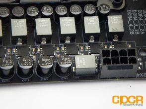 gigabyte ga x99p sli motherboard custom pc review 43