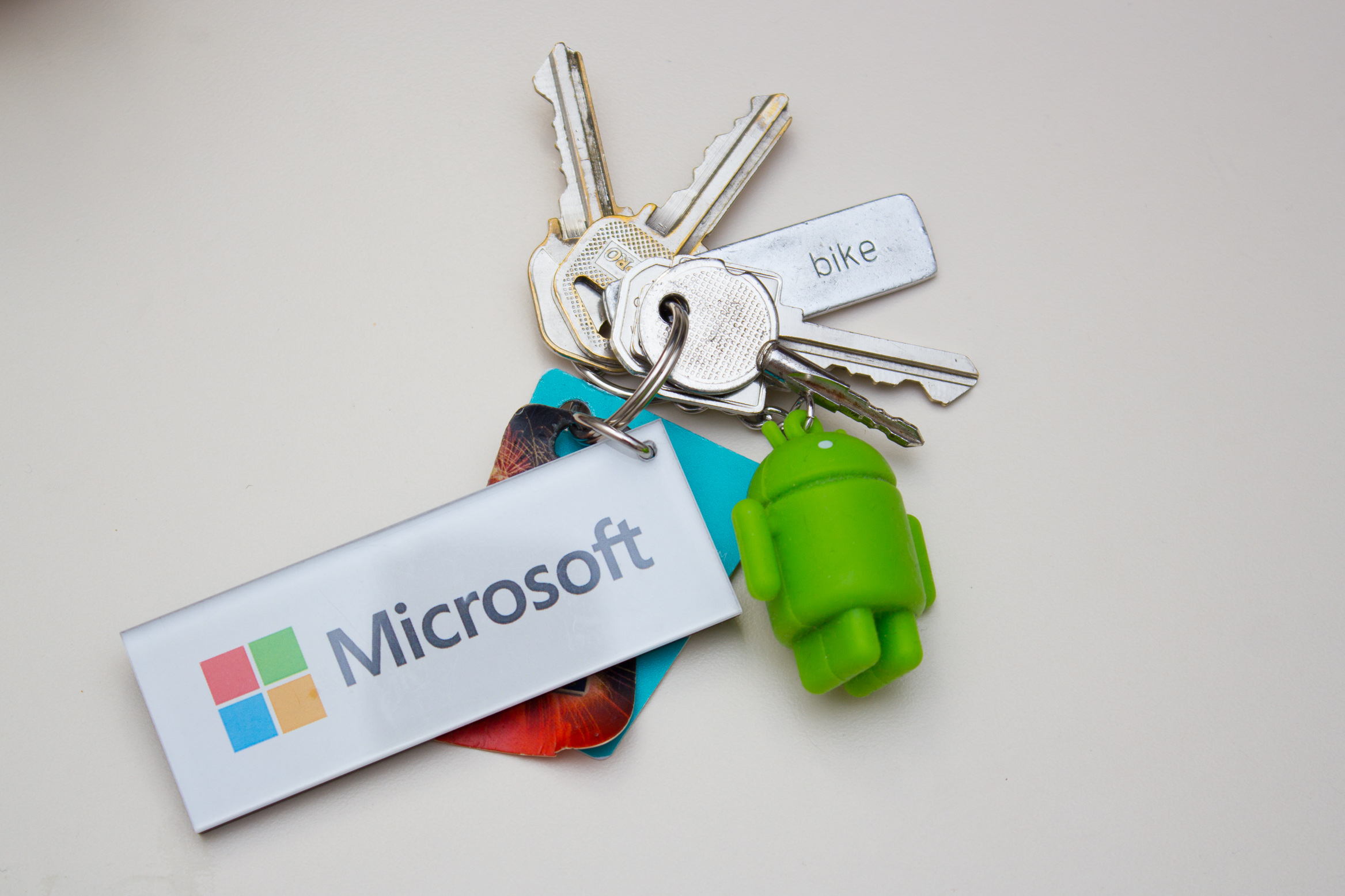 Free Office trial across your devices