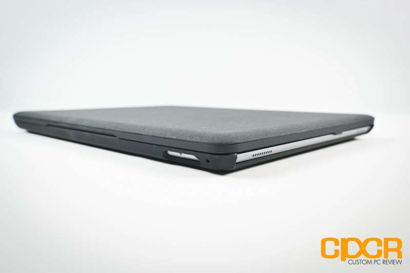 Razer Mechanical Keyboard Case Review   iPad Pro Case