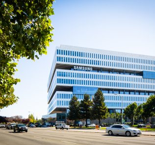 samsung-headquarters-san-jose-california